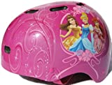 Disney Princess Voyager Bike Helmet Child Size Age 5+