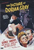 THE PICTURE OF DORIAN GRAY ; ALL REGION ASIAN IMPORT DVD
