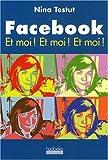"""Afficher """"Facebook"""""""
