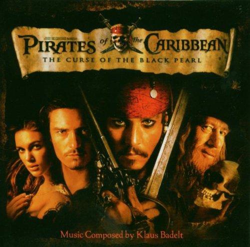Pirates Des Caraïbes 1 - La Malédiction Du Black Pearl