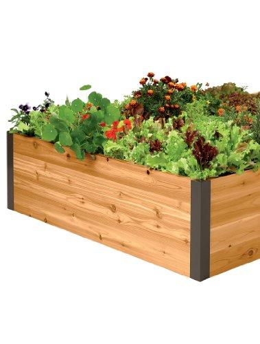 Raised Garden Beds 3698 front