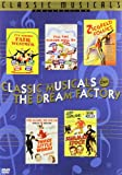 Classic Musicals from the Dream Factory, Vol. 1 (Ziegfeld Follies / Till the Clouds Roll By / Three Little Words / Summer Stock / It's Always Fair Weather) at Amazon.com