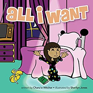 All I Want Audiobook