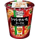 マルちゃん 世界のグル麺サルサ味ヌードル 74g×12食