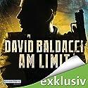 Am Limit (John Puller 2) [German Edition] (       UNABRIDGED) by David Baldacci Narrated by Dietmar Wunder