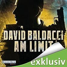 Am Limit (John Puller 2) (       UNABRIDGED) by David Baldacci Narrated by Dietmar Wunder