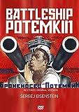 Battleship Potemkin [DVD] [HD DVD]
