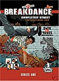 Learn to Breakdance: Completely Street Instructional