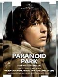 Paranoid Park Póster de película -