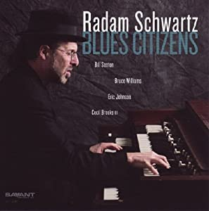 Blues Citizens