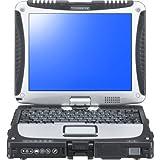 "Toughbook CF-19RHRAG1M 10.4"" LED Tablet PC - Core i5 i5-540UM 1.20 GHz - Ma ...."