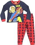 Fireman Sam Boys Fireman Sam Pyjamas Ages 12 Months to 7 Years
