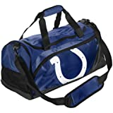 Forever Collectibles NFL Locker Room Collection Small Duffle Bag