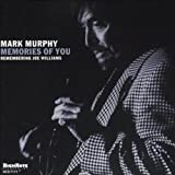 echange, troc Mark Murphy - Memories of You