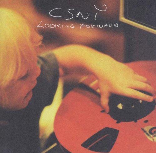 Crosby, Stills, Nash &Amp; Young - Looking Forward - Zortam Music