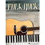 Today's Folk Rock Hits (PVG). Für Kla...