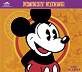 2014 Disney Classic Mickey Mouse Wall Calendar