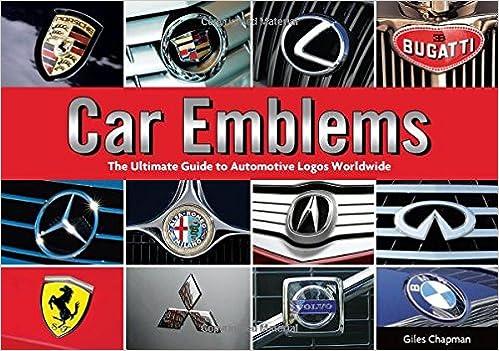 Classic Car Emblems Car Emblems The Ultimate