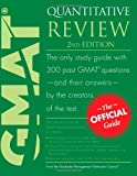 The Official Guide for GMAT Quantitative Review, 2nd Edition