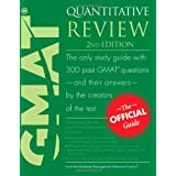 The Official Guide for GMAT Quantitative Reviewby Graduate Management...