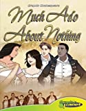 Much Ado About Nothing (Graphic Shakespeare)