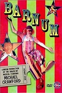 Barnum [DVD] [1986] [Region 2]