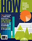 HOW Magazine (1-year) [Print + Kindle]