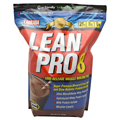 La Lean Pro 8 Bag 5Lb