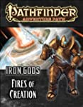 Pathfinder Adventure Path: Iron Gods...