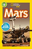 Elizabeth Carney National Geographic Readers: Mars