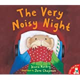 The Very Noisy Night (Little Tiger Mini Hardbacks)