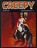 Creepy Archives Volume 8 HC