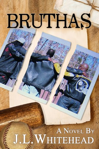 Book: Bruthas by Jerome L. Whitehead