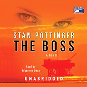 The Boss | [Stanley Pottinger]
