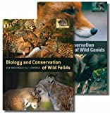 Biology and Conservation of Wild Carnivores: The Canids and the Felids Two-Volume Set (0199592837) by Macdonald, David
