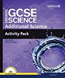 Edexcel GCSE Science: Additional Science Activity Pack (Edexcel GCSE Science 2011) (1846908825) by Levesley, Mark