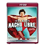 Nacho Libre [HD DVD] [2006] [US Import]