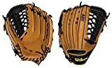 Wilson WTA2K2BB4KP92 A2K KP92 12 1/2 inch Outfielder Baseball Glove (Left Handed Thrower) (Call 1-800-327-0074 to order)
