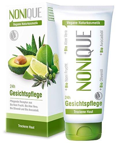 NONIQUE 24H Gesichtspflege, 1er Pack (1 x 50 ml) thumbnail