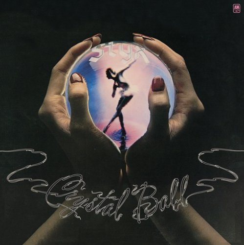 Crystal Ball (Jpn) (Ltd)