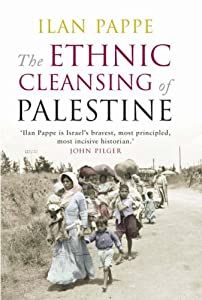 "Cover of ""The Ethnic Cleansing of Palesti..."