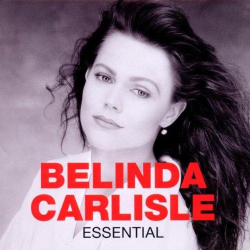 Belinda Carlisle CD Covers