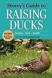 Storey's Guide to Raising Ducks