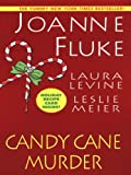 img - for Candy Cane Murder (A Hannah Swensen Mystery) book / textbook / text book