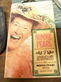 img - for Minnie Pearl: AN AUTOBIOGRAPHY book / textbook / text book