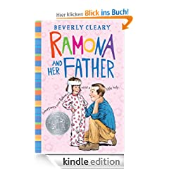 Ramona and Her Father (Ramona Quimby)