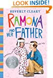 Ramona and Her Father (Ramona Quimby Book 4)