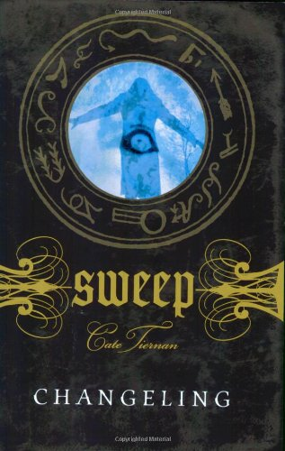 Cover of Changeling (Sweep, No. 8)