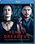 Penny Dreadful: Season 1 [Blu-ray]