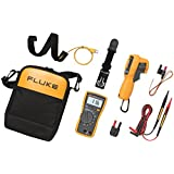 Multimeter/IR Thermometer Kit